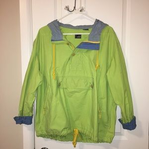 Other - Vintage Windbreaker